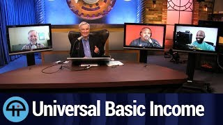 Will Universal Basic Income Solve Our Problems?