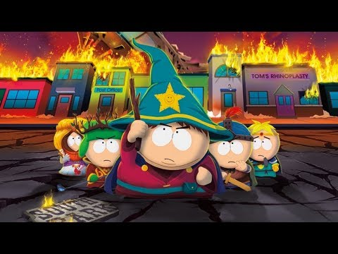 South Park The Stick Of Truth Is Still Censored In Europe
