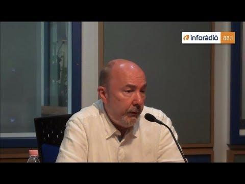 InfoRádió - Aréna - Fóris György - 2. rész