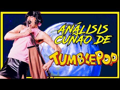 Análisis Cuñao de Tumble Pop (Arcade)