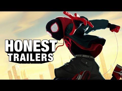 Honest Trailers - Spider-Man: Into the Spider-Verse