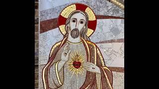 Santa Misa en vivo sábado 12 de junio 2021 el Inmaculado Corazón de María