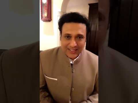 Welcome to Super Fight League: Govinda