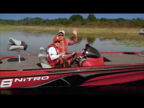 GUARD YOUR SPOT | SPRING FISHING CLASSIC