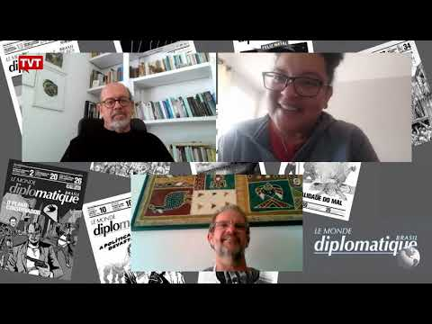 Qual democracia construir? - Programa Le Monde Diplomatique Brasil #73