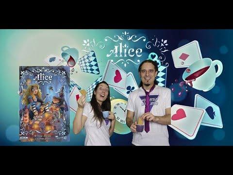 Alice - Cómo se juega - Yo Tenía Un Juego De Mesa #64
