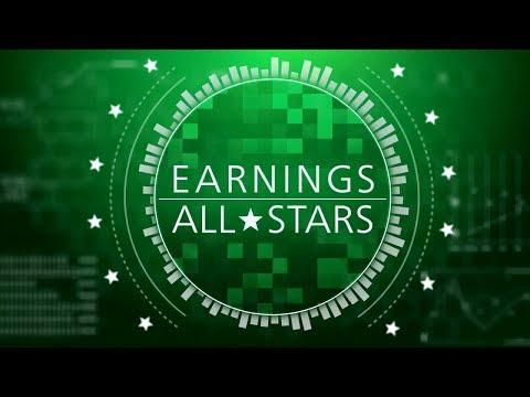 5 Best Retail Earnings Charts to End Earnings Season