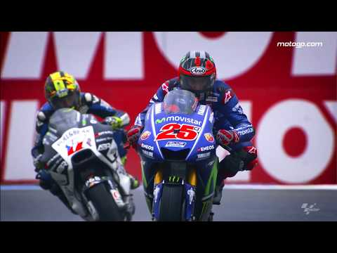 The best MotoGP? 2017 action in slow-motion