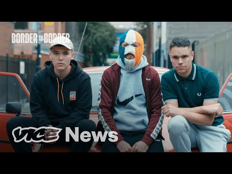 Northern Ireland's Invisible Border (Part 2)