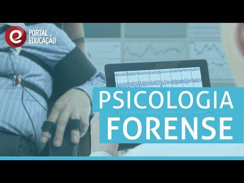Psicologia Forense | Curso