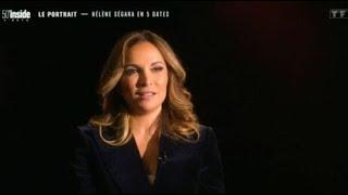 Hélène Ségara: pourquoi elle a failli mettre un terme définitif à sa carrière