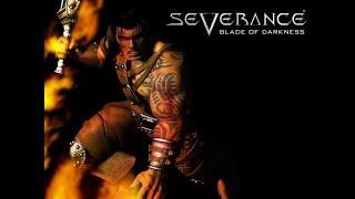 Severance: Blade of Darkness Walkthrough Gameplay