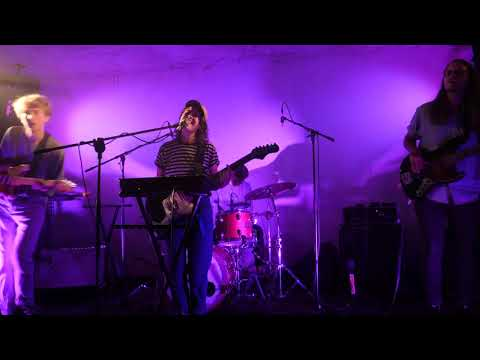 Melby performs Reject - Live at Urban Spree, Berlin