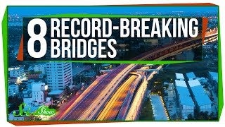 8 Incredible Record-Breaking Bridges
