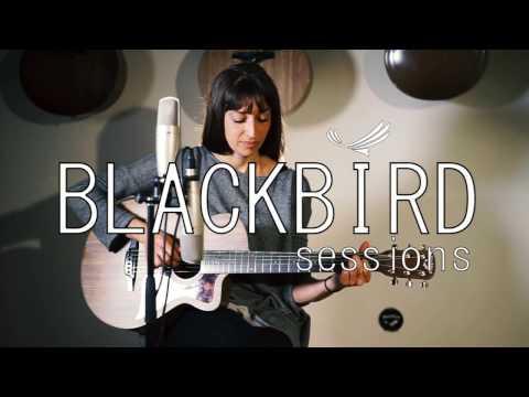 Blackbird Sessions featuring Marine Futin- Instants