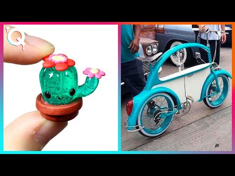 Creative Ideas That Are At Another Level ▶ 73