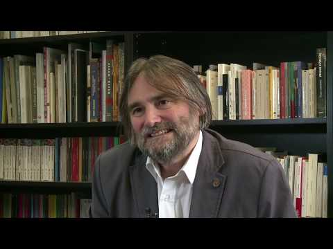 Vidéo de André-Marcel Adamek