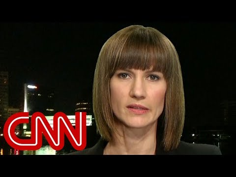 connectYoutube - Trump accuser fires back: He should be afraid