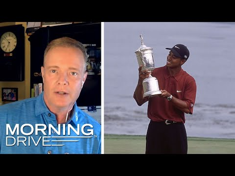 In-depth look at Tiger's four majors in a row| Morning Drive | Golf Channel