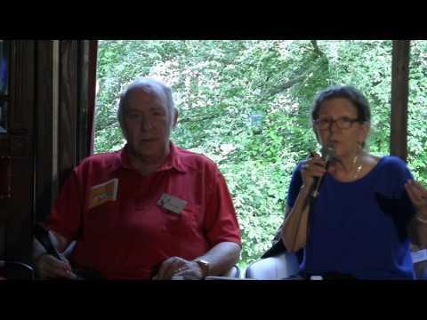 Vidéo de Mike Resnick