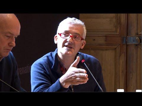 Vidéo de Tonino Benacquista