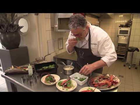 Laat je verrassen bij Michelinster-restaurant Brienen aan de Maas
