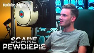 SCARE PEWDIEPIE - Level 1 Free Preview