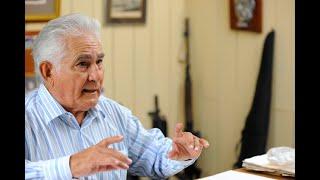 ¿Quién era EDÉN PASTORA NICARAGUA / COMANDANTE CERO