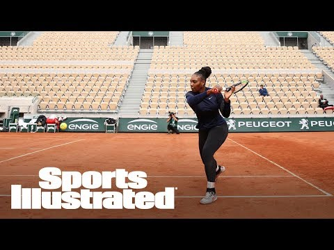 Is Serena Williams Being Punished For Having A Baby? | SI NOW | Sports Illustrated