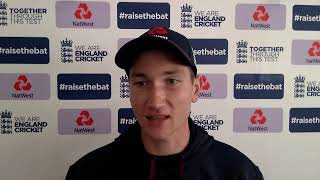 Interview with Gloucestershire and England Lions batsman James Bracey - CRICKETWORLDMEDIA