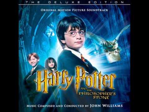 connectYoutube - Leaving Hogwarts