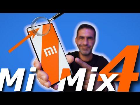 XIAOMI Mi MIX 4 IL MOSTRO UNBOXING E PRI …