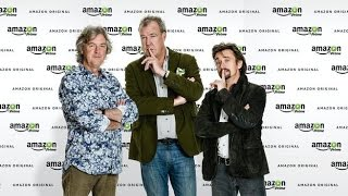 Former 'Top Gear' stars head for Amazon Video (Tomorrow Daily 218)