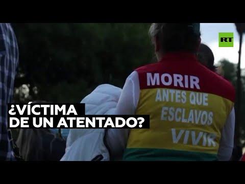 Fallece el líder minero boliviano Orlando Gutiérrez, afín al MAS