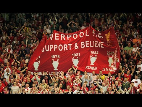 Liverpool FC: This Means More