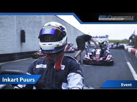 BR-Performance Karting @ Inkart Puurs