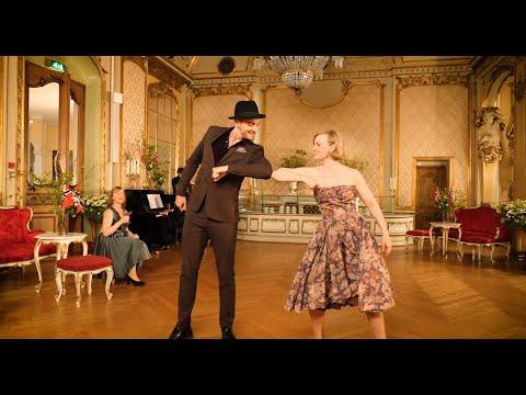 Tango for to – et utdrag fra Nationaltheatrets digitale 17. mai matiné