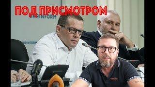 Повелитель Романа Сущенко