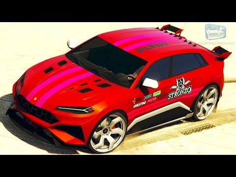 GTA Online: Arena War - Pegassi Toros