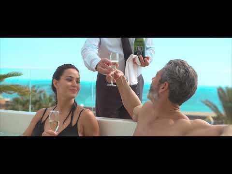 Hotel Occidental Jandia Royal Level, Kanaren/Fuerteventura bei alltours buchen!