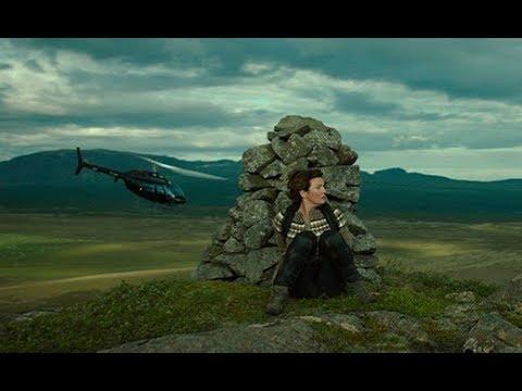 La mujer de la montan?a - Trailer espan?ol (HD)
