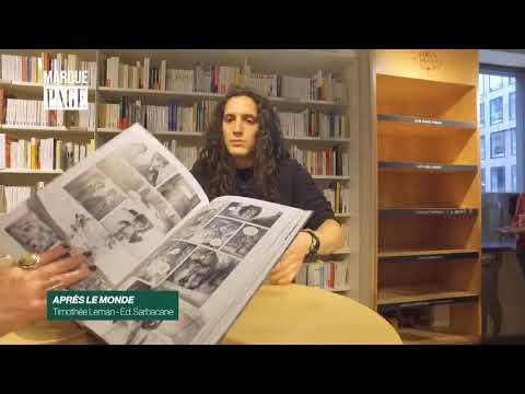 Vidéo de Timothée Leman
