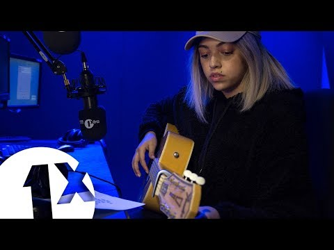 connectYoutube - Mahalia Live Performance of Sober