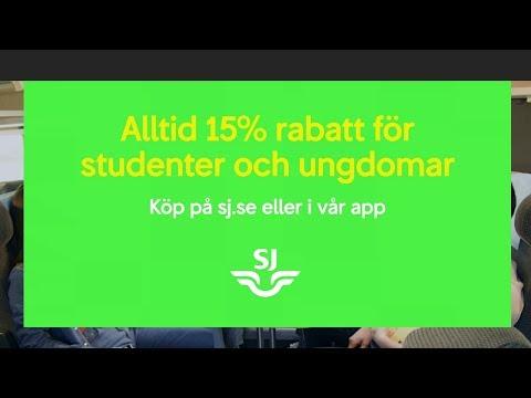 15% rabatt!