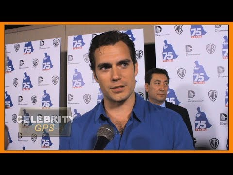 Henry Cavill apologizes for rapist comments about flirting - Hollywood TV