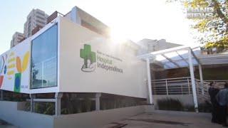 Unidade de saúde exclusiva para covid-19 será inaugurada em Porto Alegre
