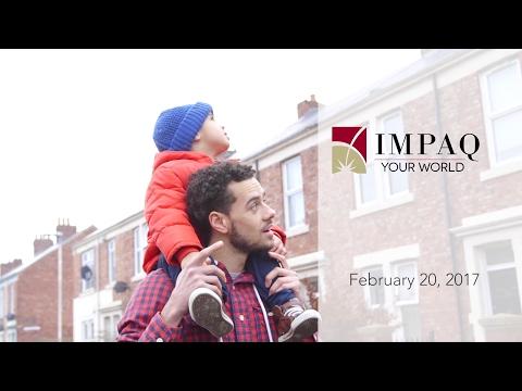 IMPAQ Your World - February 20, 2017