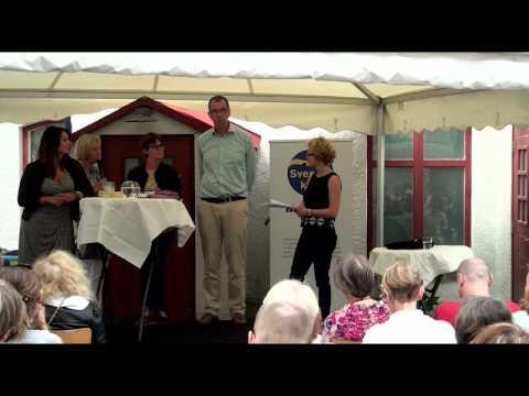 Debatt med Svenskt Kött i Almedalen 2013: Sveriges dyraste matkasse?
