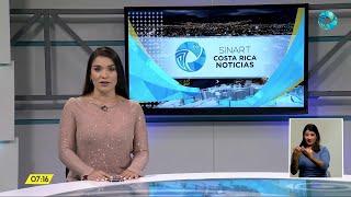 Costa Rica Noticias - Estelar Miercoles 12 Mayo 2021