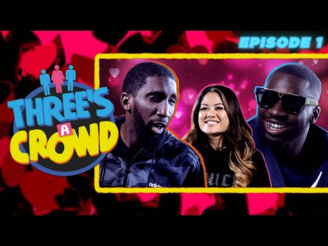 jdsports.co.uk & JD Sports Promo Code video: A BRAND NEW DATING SHOW FEATURING SPECS AND PK HUMBLE!!!!   THREE'S A CROWD EPISODE 1